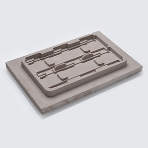 基板用トレー試作型